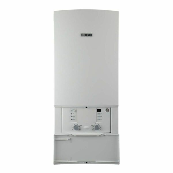 BOSCH ZWB 42 3 151600 BTU quot;GREENSTAR COMBI 151quot; NATURAL GAS HOT WATER BOILER $3899.00
