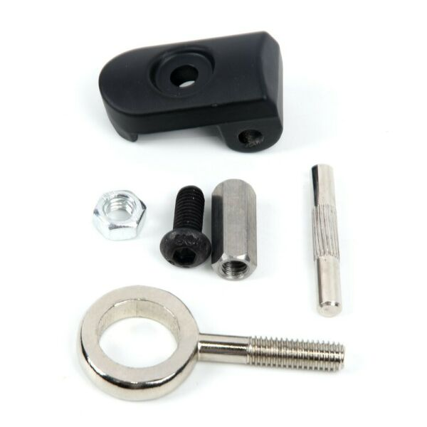 Scooter Shaft Locking For Xiaomi M365 Set Bolt Locker Electric Assembly Durable $11.32
