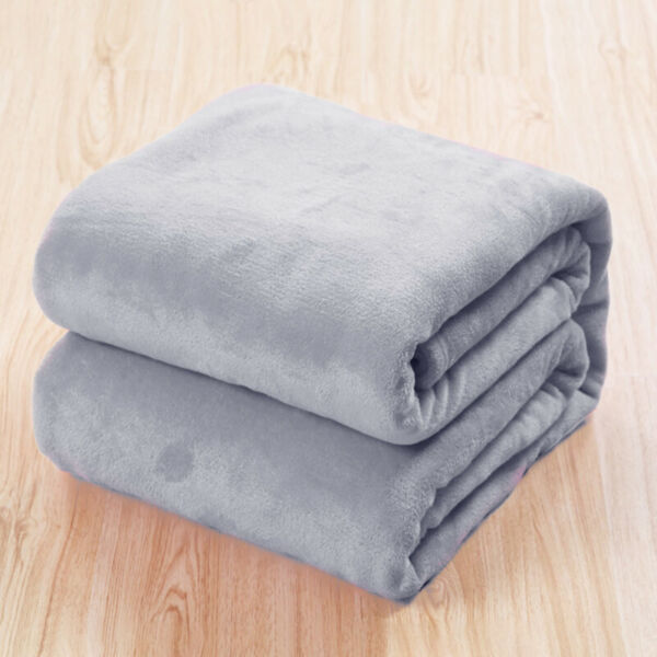 Puppy Pet Home Blanket Cat Dog Bed Mattress Kennel Washable COZY Soft Crate Mat $10.82