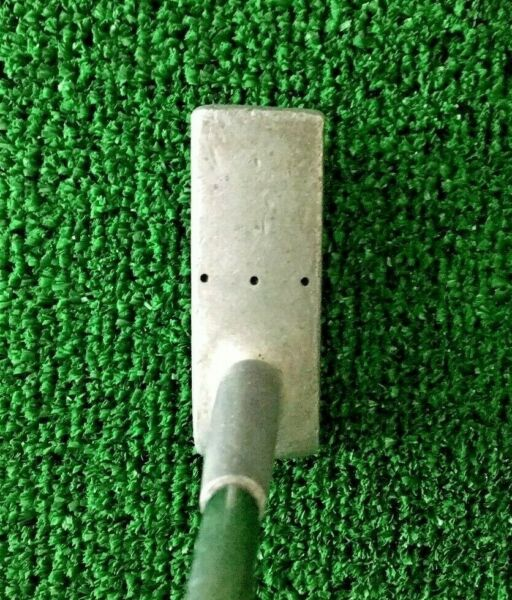 Vintage Golfcraft Putter A 3 Two Way Right or Left Hand