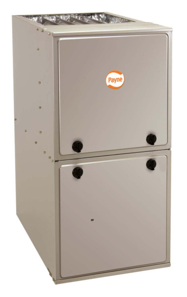 Payne 40000 BTU 96% Multi Position Natural Gas Furnace PG95SAS30040 $875.00
