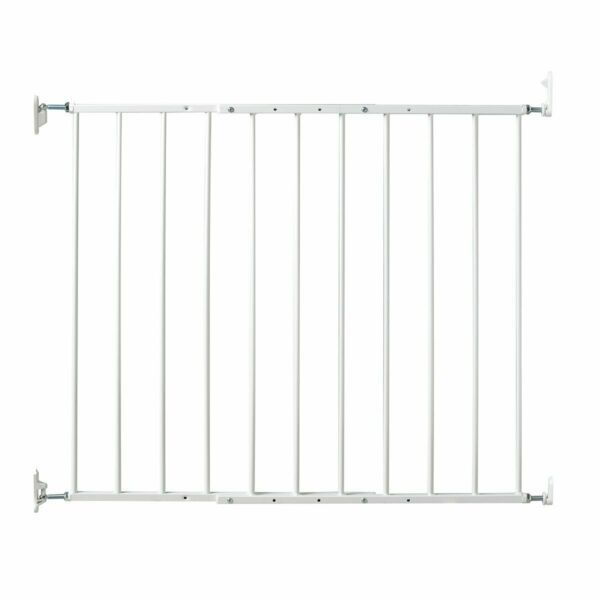 Kidco Safeway Gate Top of Stairs Gate