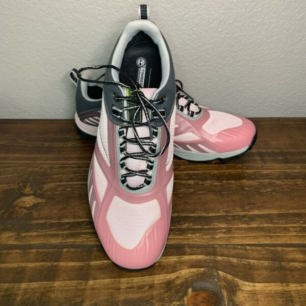 Timberland Pink Trail Running Shoes Size 11 $70.00