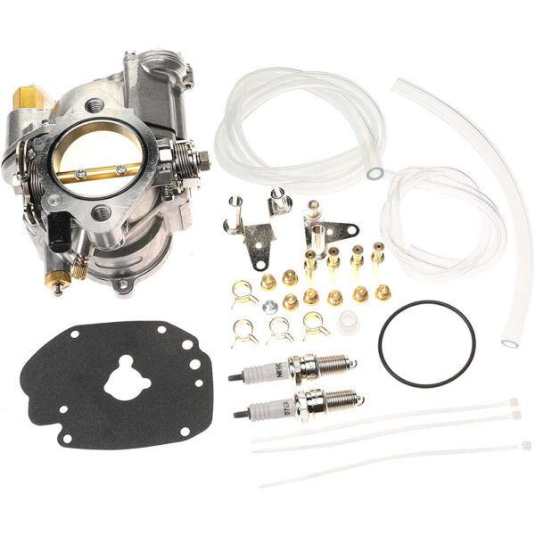 11 0420 Super E Carburetors for Big Twinamp;86 03 Sportster 84 1999 Harley Davidson $199.99