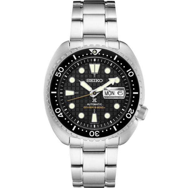 Authentic Seiko Prospex Automatic Divers Manual amp; Automatic Winding Watch SRPE03 $422.00