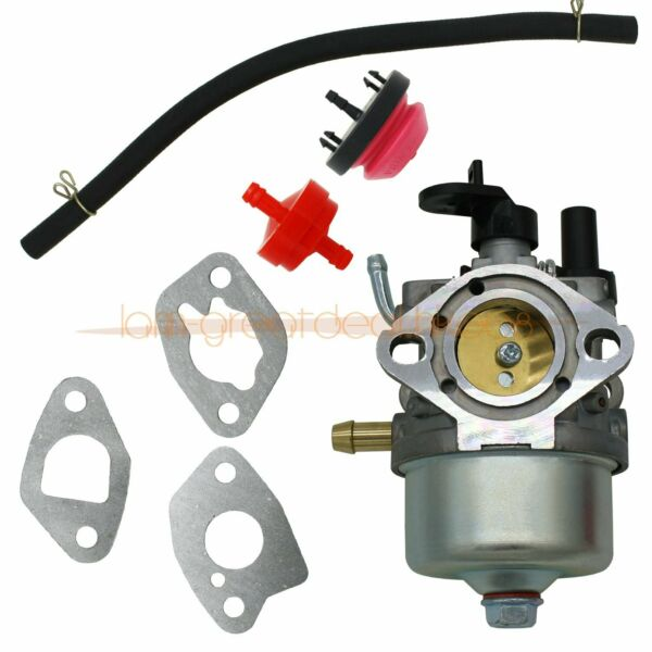 Carburetor Kit For Toro CCR2450 CCR3650 Insight Snowblower Powerclear Lawnboy US