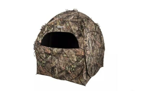 Ameristep Doghouse Blind Mossy Oak Breakup Infinity Hunting Blind