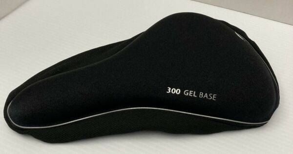 Bell 300 GEL BASE Bicycle Padded Seat Cover with Drawstring $11.99