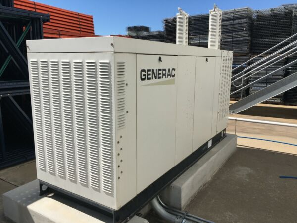 150kw Generator Natural Gas Powered MUST SELL