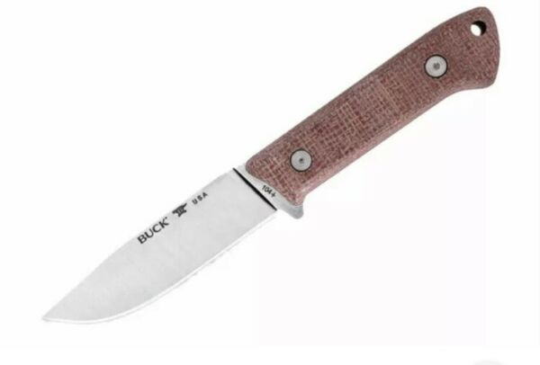 BUCK OF THE MONTH APRIL 2021 104 COMPADRE KNIFE 1 OF 500 NEW IN BOX