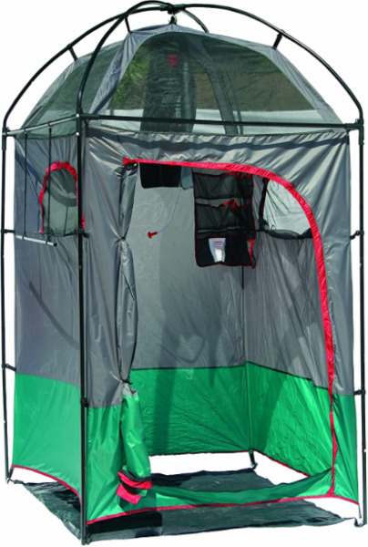 Texsport Instant Portable Outdoor Camping Shower Privacy Shelter Changing Room $62.50