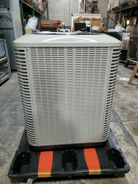 Frigidaire 4 TON 14 Up To 15 SEER R 410a High Efficiency A C Condenser FSA1BE $1399.99