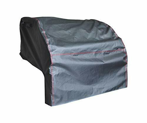 32quot; Grill Cover Built in Grill Style Weatherproof Anti UV Water Resistant
