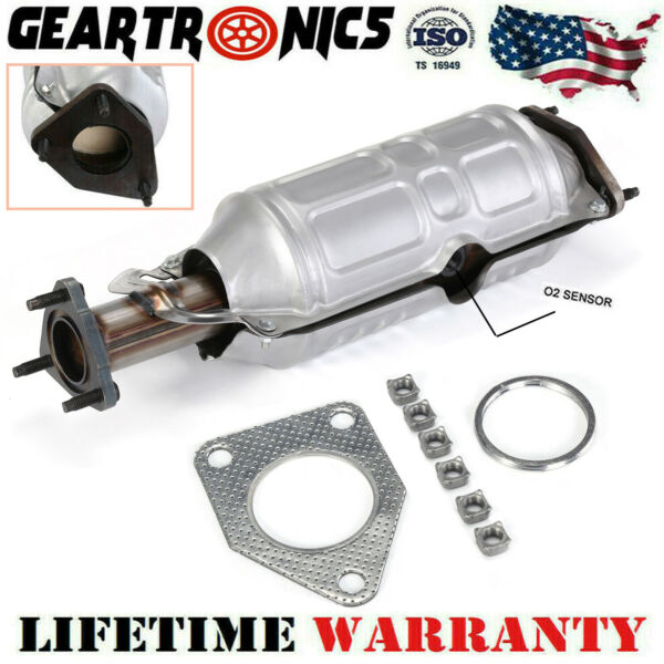 For Honda Accord 2.4L 2003 2007 Direct Fit Catalytic Converter with Gaskets $110.95