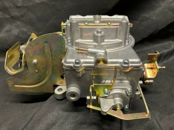 New 2 Barrel Carburetor 2100 2150 Style Fits 64 78 Ford Mustang Truck 289 351 $79.00