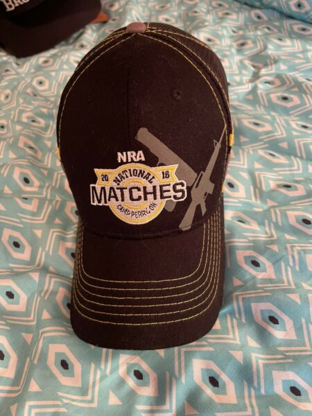 NRA national matches 2016 hat $10.00