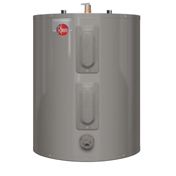 Electric Tank Water Heater 43 Gal Overheat Protection Temperature Pressure $779.16