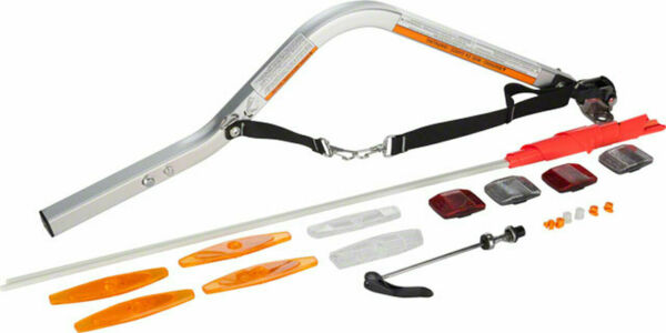 Thule Bicycle Trailer Kit NEW $124.95