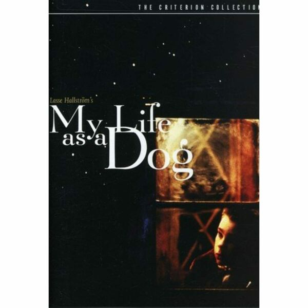 My Life as a Dog The Criterion Collection BUY 3 get 2 free $9.65