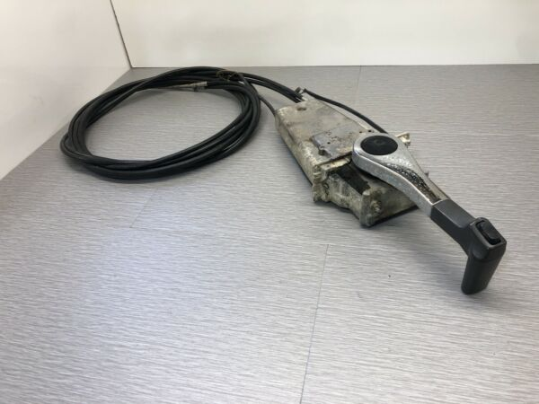 Honda Outboard Helm Control Top Mount Shifter Throttle Binnacle Cables 15ft $174.00
