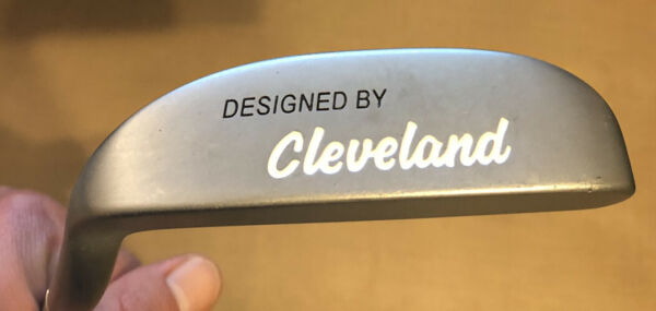 Designed by Cleveland Putter Napa Style 35quot; RH $64.99