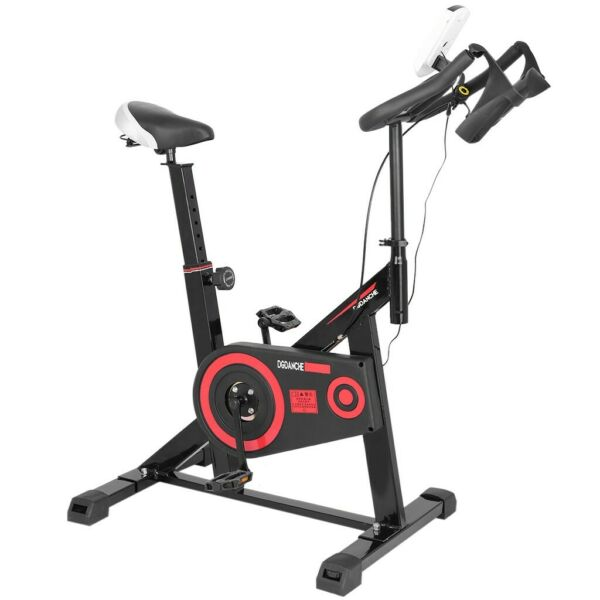 Indoor Exercise Bike Stationary Bicycle Cardio Fitness Workout Gym amp; Home $119.99