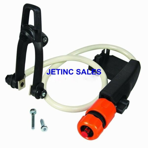 WATER KIT FOR STIHL TS410 TS480i 12quot; BLADE GUARD $36.89