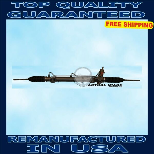 04 08 Ford Trucks F 150 2X4 Rack and Pinion Assembly $225.00