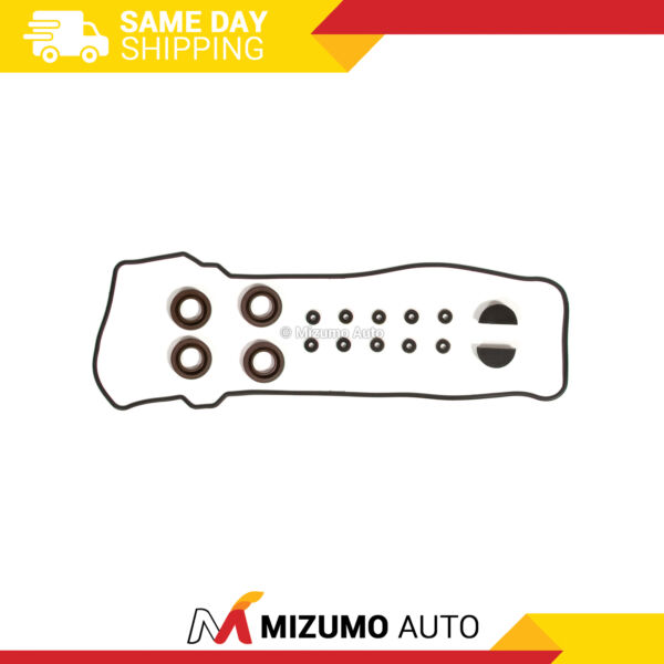 Valve Cover Gasket Fit 94-04 Toyota Tacoma 4Runner T100 2.4 2.7 2RZFE 3RZFE