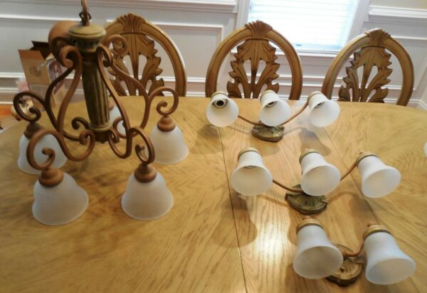 Lighting Fixtures - Custom Home
