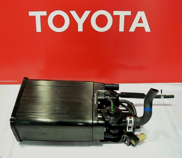 CAMRY   2002-2003   CHARCOAL EMISSIONS VAPOR CANISTER    OEM TOYOTA 77740-06111
