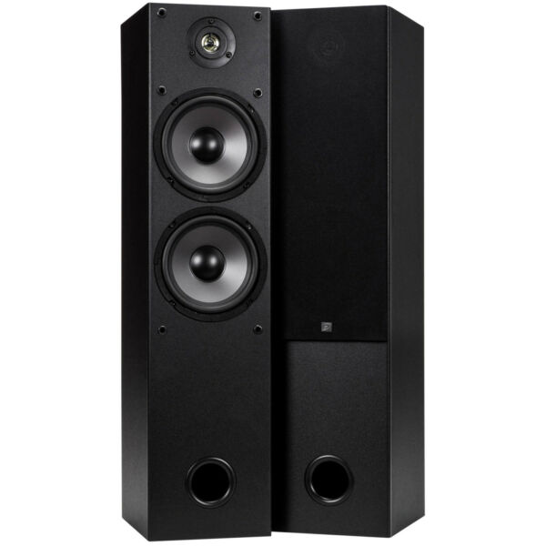Dayton Audio T652 Dual 6-1/2