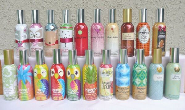 BATH & BODY WORKS Home Concentrated Room Spray Discount Shipping Multiples