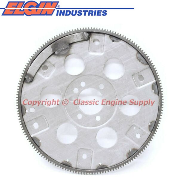 New Automatic Transmission Flexplate Chevy sb 400 External Balance 168 Tooth $49.09