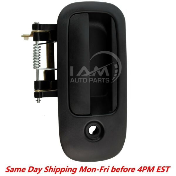 SLIDING Door Handle Right Side Outside Exterior For Chevy Express GMC Savana Van