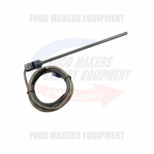 LBC Mini Rack Oven LMOG LRO2G Thermocouple. 41100 42. $132.00
