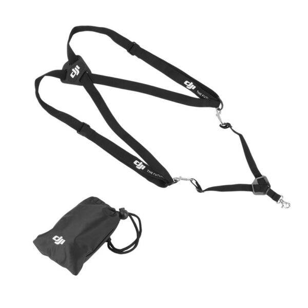 Remote Controller Belt Sling Shoulder Strap For DJI Inspire 1 Phantom 2