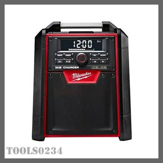 Milwaukee 2792-20 M18 Jobsite Radio Charger Free Shipping