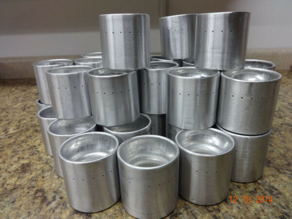 WHITE BOX STOVES- FACTORY 2NDS-BLEMISHED DENTS ETC. ALCOHOL STOVE