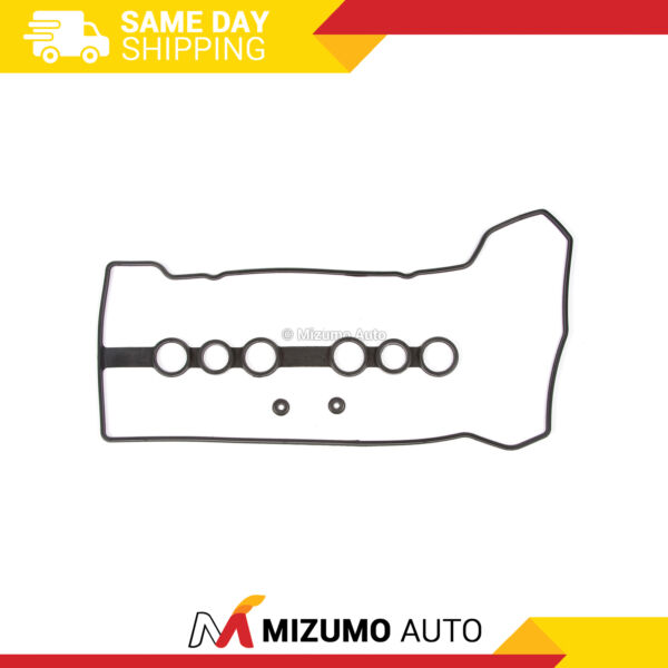 Valve Cover Gasket Fit 98-08 Toyota Matrix Corolla Celica MR2 Chevy Prizm 1ZZ