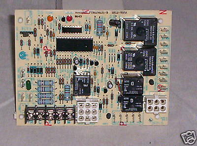 Westinghouse # 903106 Gas Pack  Furnace Control Board