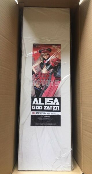 DD VOLKS Dollfie Dream Alisa Ilinichina Amiella TV Anime Version God Eater Japan