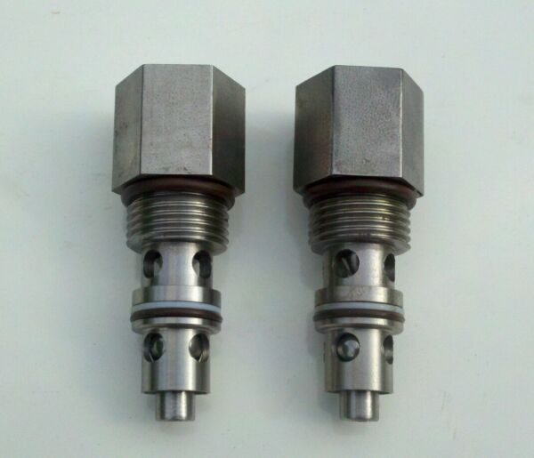 2 NEW Cub Cadet SU9500085P relief valve MADE IN USA not China quot;5 yr. warrantyquot;