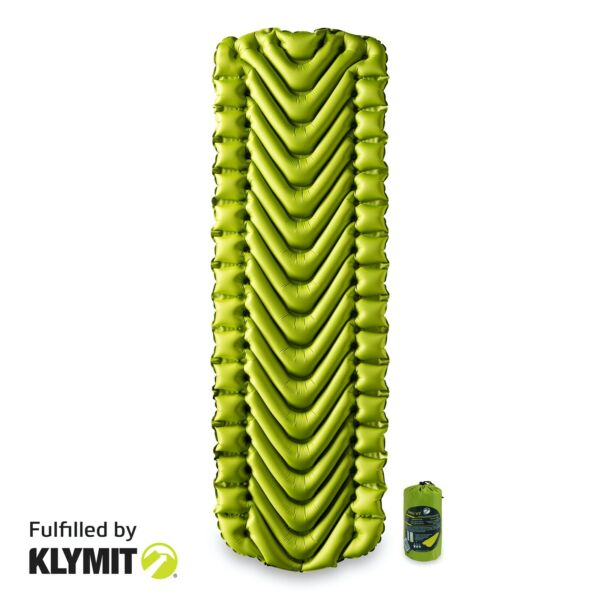 Klymit Static V2 Sleeping Camping Air Pad Ultra Light Factory Refurbished $38.97