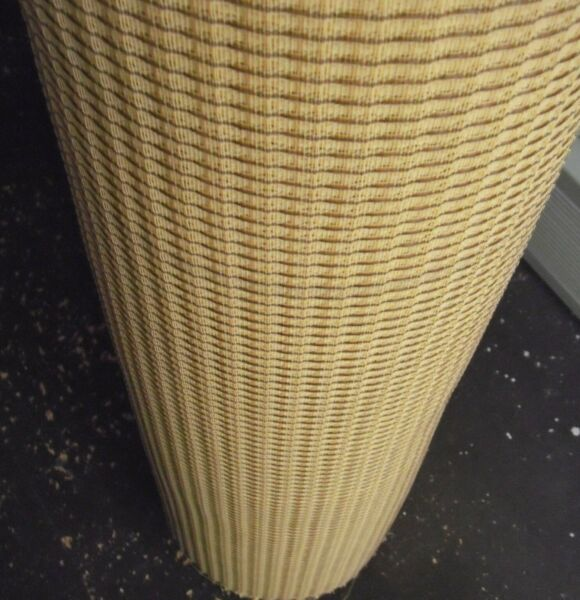 Fender Wheat Grill Cloth for Amps.. U.S.A. made 2nds 36