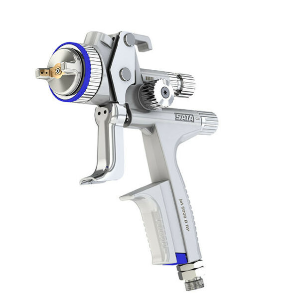 SATA Jet 5000 B RP Non-Digital Spray Gun Genuine Made in Germany new!