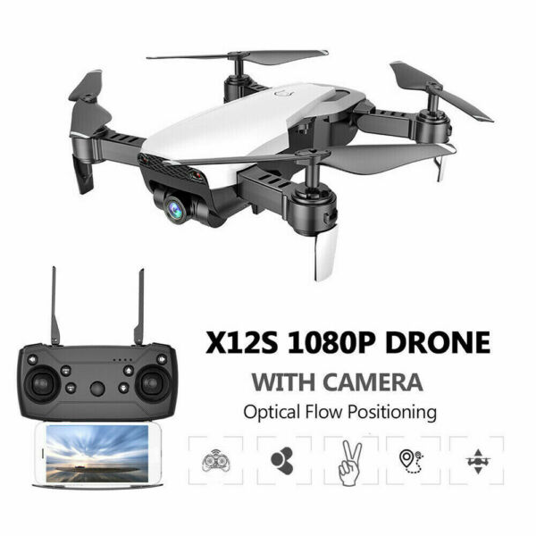 X5SW -1 Wifi RC Quadcopter Drone with HD Camera RTF Black UAV ARF DRONE FPV 2.4G