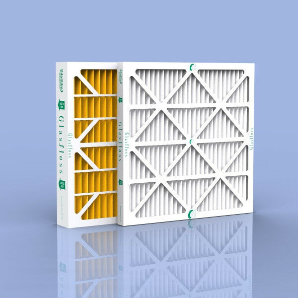 14x20x1 Pleated AC or Furnace Filters Merv 10 (13-12 x 19-12 x 78) Case of 12