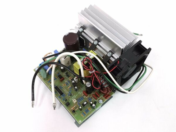 Progressive Dynamics PD4045CSV 45 Amp Replacement Converter Section Only