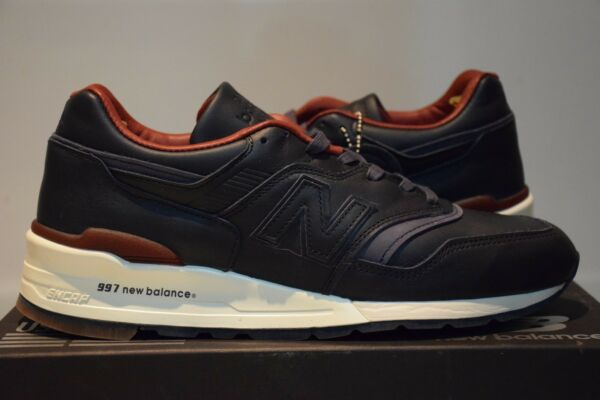 NEW BALANCE 997BEXP HORWEEN 10 DS concepts ronnie fieg j.crew 997 998 1500